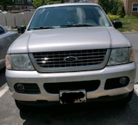 Ford - Explorer - 2004 Edgewood