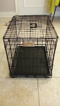Dog small crate Toronto, M2N 0A9