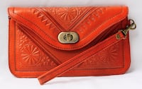 Handmade Moroccan leather wallets League City, 77539