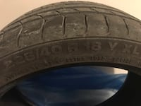 225/40/R18 Y XL Continental contisport contact5 serisi Yenimahalle, 06370