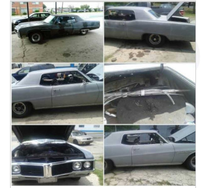 Used Classic Car FOR SALE For Sale In Charlotte