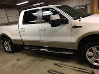 2007 Ford F-150 King Ranch Sellersburg