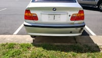 2004 BMW 3 Series 330xi Manassas