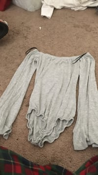 Never worn. Size XS North Highlands, 95660