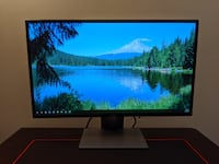 Dell SE2717H 27'' LED Monitor and Vesa Mount Adapter