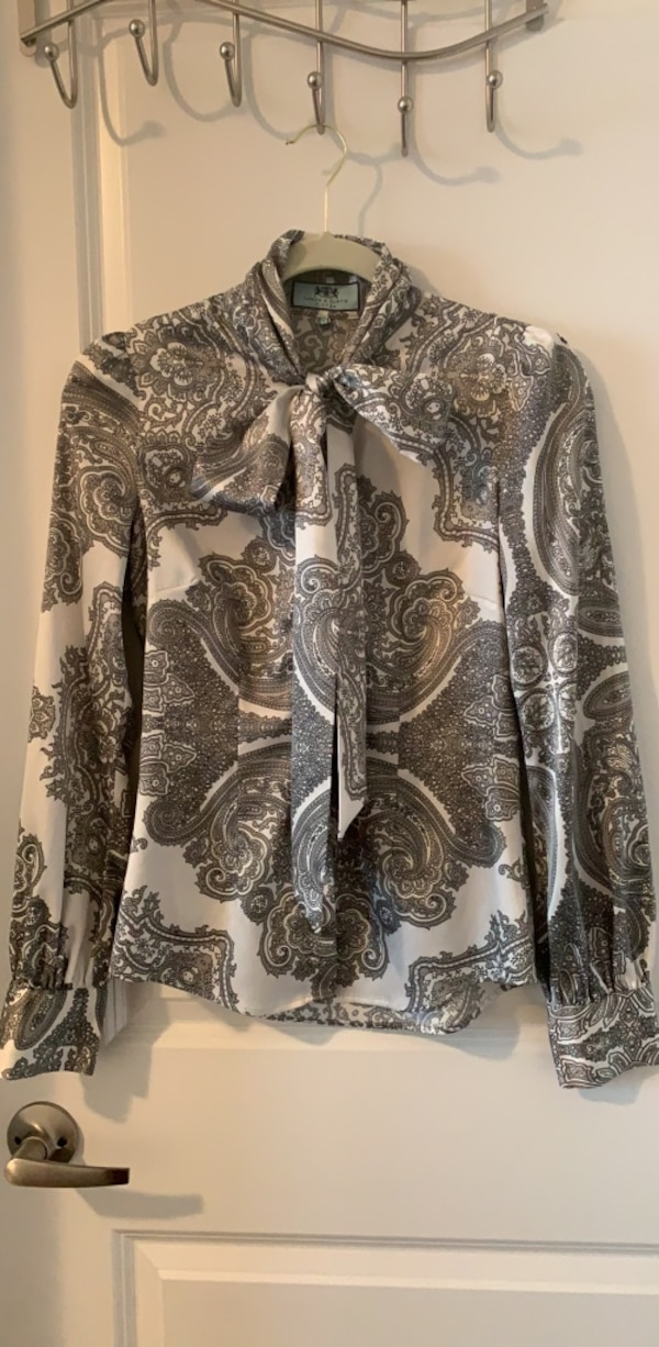 Hawes&Curtis Blouse from UK in size 6