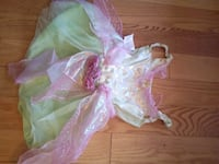 Tinkerbell costume or fantasy play Vaughan, L4L 5G8