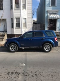 Ford - Escape - 2007 Troy, 12180