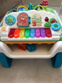 Chicco music n' play table Triangle, 22172
