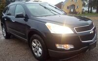 2009 Chevrolet Traverse Youngstown