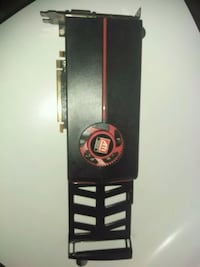 ATI radeon hd CV 5570 1gb graphics cards Toronto, M6P