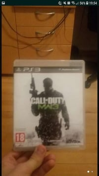 Call of Duty MW3 PS3 Barcelona, 08034