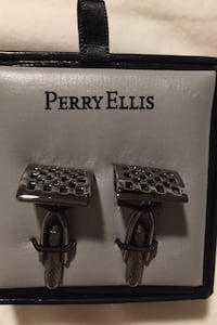 Perry Ellis Cufflinks Port Coquitlam, V3C 5C3