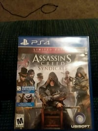 Sony PS4 Assassin's Creed game Vineyard, 84057