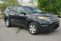Ford - Explorer - 2013 Houston, 77076