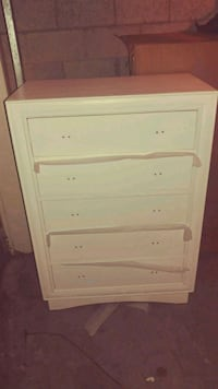 Brand new 5 drawer dresser Toronto, M4C 2C9