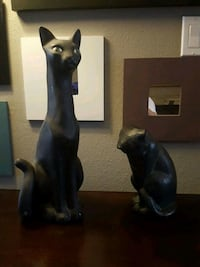 CAT LOVERS STATUES San Diego, 92105