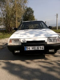 Skoda - Favorit / Forman / Pick-up - 1990 Konuralp Mahallesi, 54400
