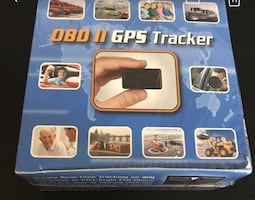 Vehicle tracker - GPS  any truck or car fleet