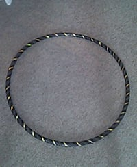 Hoola hoop want 40 but talked to me and we can get Kelowna, V1Y 9R8