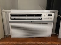 AC unit, barely used.