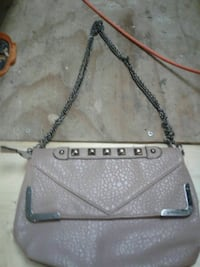 purse with chains Surrey, V3T 2S7