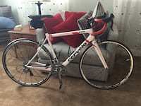 2011 Cervelo RS Ultegra, Full Carbon Road Bike Centreville, 20120