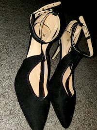 H and M women's shoe Brentwood