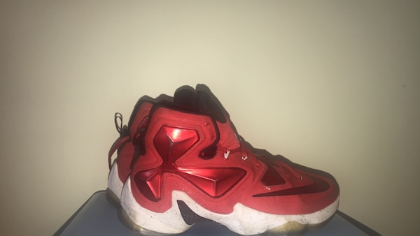 "brand new 45470 f7133 ""Cyber Monday"" Lebron 13s"