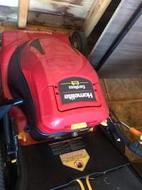 Lawn mower battery operated Toronto, M9W 0A5