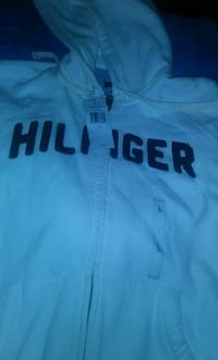 New Tommy Hilfiger jacket size Large with tags  Salinas, 93906