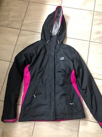 North Face Size Small Winter Jacket London, N6G