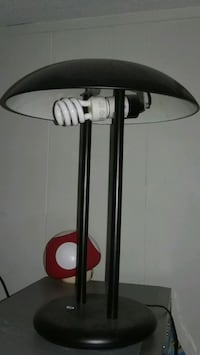 black and white floor lamp Maryville, 37803
