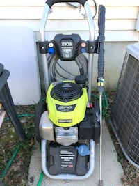 Power Washer Falls Church, 22042