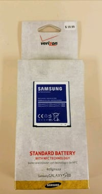 Samsung Galaxy S3 Battery - New Washington, 20006