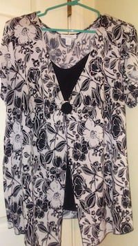 3x silky blouse Gulfport, 39507