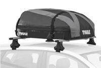 ** REDUCED ** Thule Ranger 90 Waterproof Fabric Roof Cargo Bag Olney, 20832