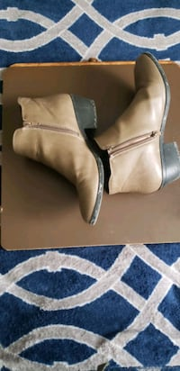 Ankle boots  Toronto, M3J 1P9
