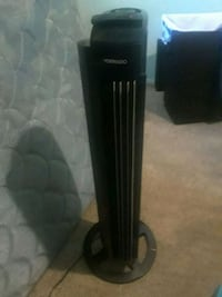black and gray tower fan Shafter, 93263