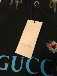 Толстовка Gucci  MOSCOW