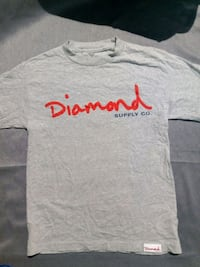 Diamond Supply co. Sm. T-shirt 2264 mi