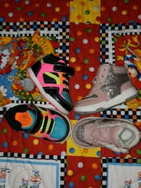 Toddler shoes 3158 km