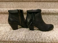 New Women's 9 Sam Edelman Boots (Retail $225) Woodbridge, 22193