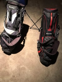 2 Taylormade Gof Bags Vaughan, L6A 2G5