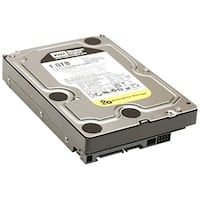 1.0TB Certified Hard Drive Asheville
