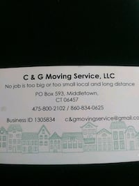Contracting New Haven