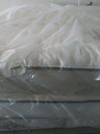 King QUEEN thick Sealy mattress Las Vegas, 89103