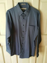 Men's dress shirt blue stripes Covina, 91724