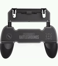 PUBG Joystick Batman