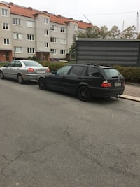 BMW - 3-Series - 2002 6397 km